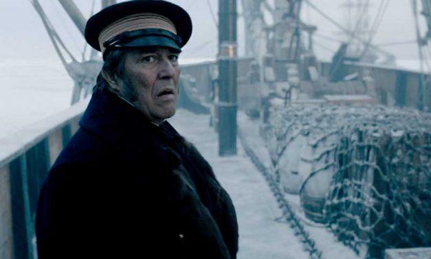 THE TERROR   Nova série de Ridley Scott promete muito suspense!