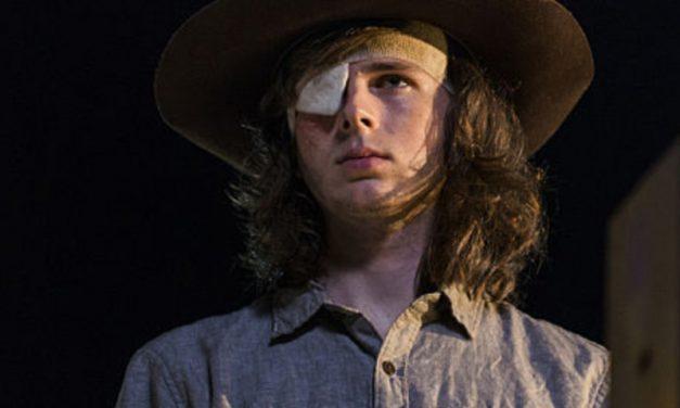 THE WALKING DEAD | Carl vai ou não vai morrer, afinal?