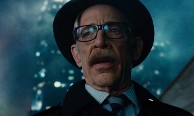 THE BATMAN | Segundo J.K. Simmons, Comissário Gordon terá maior participação no filme!