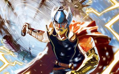 MARVEL COMICS | Thor se tornará digno mais uma vez em HQ de junho!