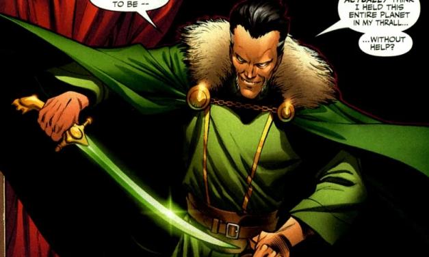 TITANS | Chamada de elenco pode ter confirmado presença de Ra's al Ghul na série!