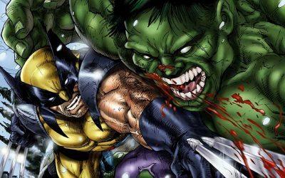 MARVEL | Fã coloca Vingadores contra X-men em vídeo incrível!