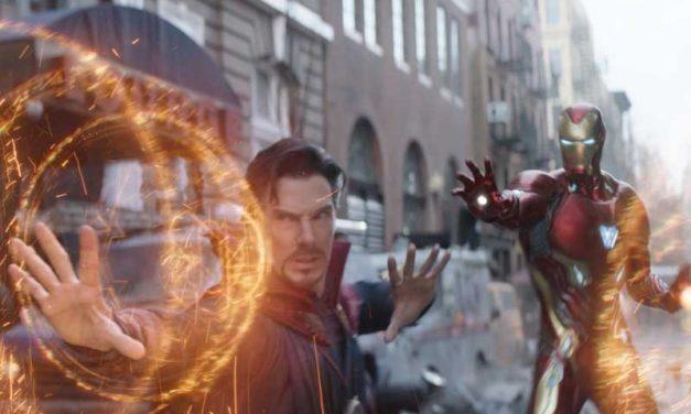 GUERRA INFINITA | Vingadores 3 vai unificar todo o universo Marvel!