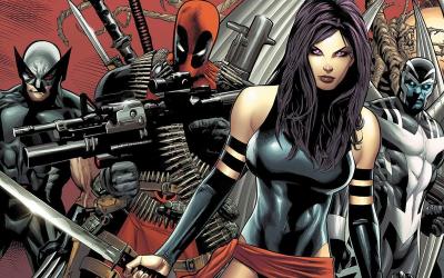 X-FORCE | Filmagens de mais um derivado dos X-Men vão começar em outubro!