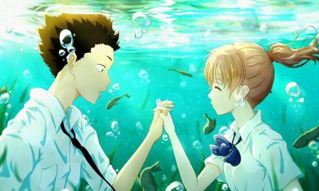 A SILENT VOICE | Essa é uma dica de anime que você vai amar!