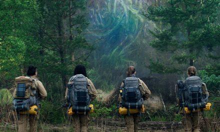 ANIQUILAÇÃO | O filme novo da Netflix é ruim ou você não entendeu o final?