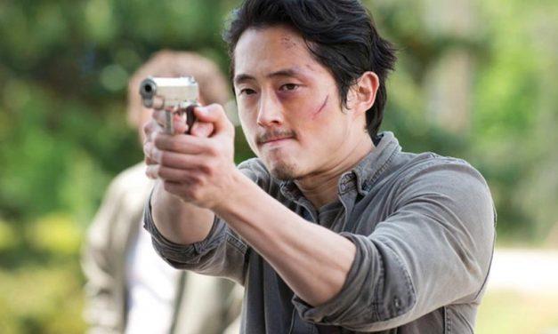 THE WALKING DEAD | Glenn está sendo vingado por Rick na série!
