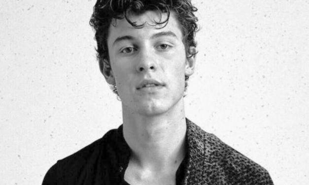 MÚSICA | Shawn Mendes está de volta com 'In My Blood'!