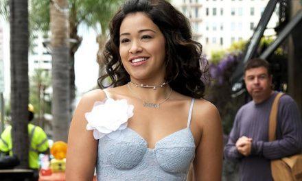 JANE THE VIRGIN | Gina Rodriguez anuncia final da série na próxima temporada!