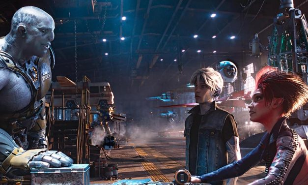 JOGADOR Nº 1 | Um presente de Spielberg para todos os Nerds!