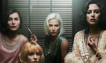 LAS CHICAS DEL CABLE | A brilhante segunda temporada da série!