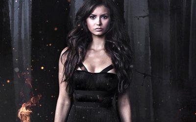 NOVIDADE | Nina Dobrev vai estrelar uma nova série de comédia!