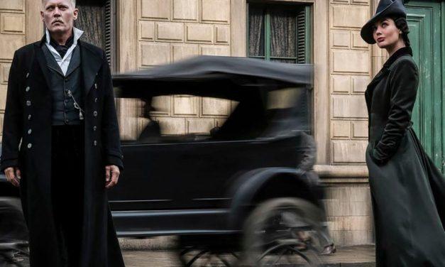 ANIMAIS FANTÁSTICOS | Os Crimes de Grindelwald ganhará novo trailer amanhã!