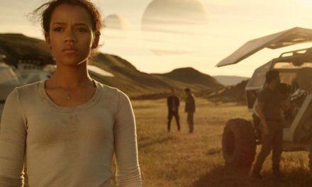 PERDIDOS NO ESPAÇO | Netflix libera detalhes sobre os bastidores da série!