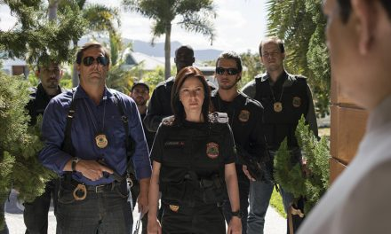 O MECANISMO | Descubra quem é quem na série original Netflix!