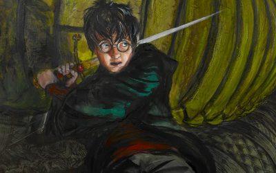 HARRY POTTER | A exposição The History of Magic pode ser vista no Google!