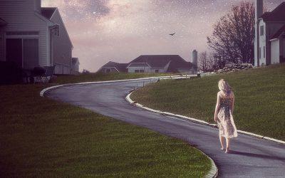THE OA | Revelada foto do Anjo da Morte da segunda temporada?