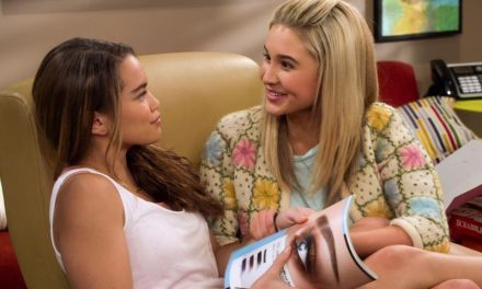 ALEXA E KATIE | Preparados para mais uma comédia adolescente da Netflix?