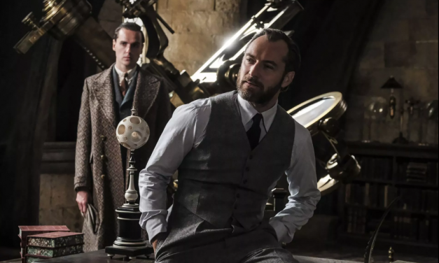 ANIMAIS FANTÁSTICOS | Os Crimes de Grindelwald emociona com primeiro trailer!