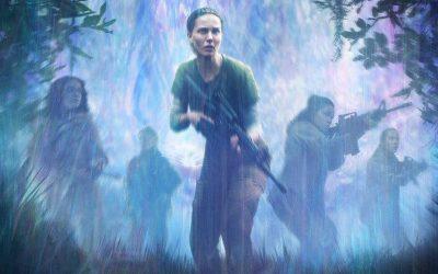 ANIQUILAÇÃO | Conheça a trilogia que deu origem ao filme da Netflix!