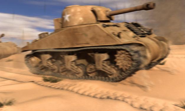 GAMES | Segundo rumor, novo Battlefield será ambientado na Segunda Guerra Mundial!