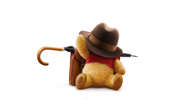 CHRISTOPHER ROBIN | Disney revela o primeiro trailer do live-action do Ursinho Pooh!