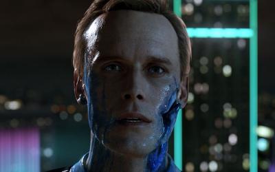 DETROIT: BECOME HUMAN | Sony marca lançamento do exclusivo de PS4 para maio!