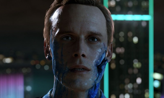 DETROIT: BECOME HUMAN | Sony marca lançamento do exclusivo de PS4 para maio!