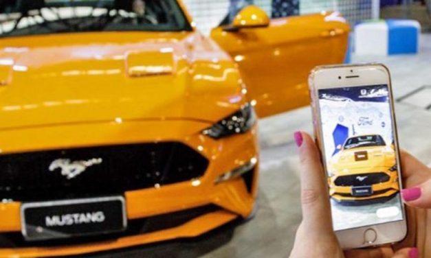 FORDPASS | Ford lança no Brasil nova plataforma para consumidores!