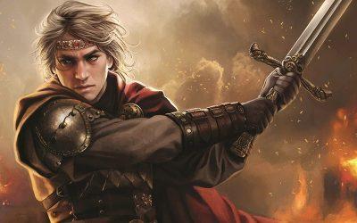 GAME OF THRONES | Tudo sobre a vida de Aegon I Targaryen!
