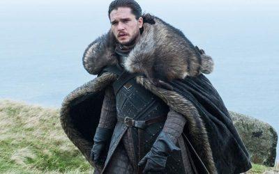 GAME OF THRONES | Kit Harrington fala sobre Jon Snow nos spin-offs!