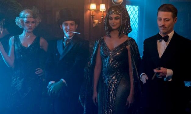 GOTHAM | James Gordon de bigode é o destaque das novas imagens da Mid-Season Premiere!