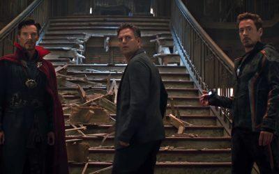 GUERRA INFINITA | Reagindo e analisando o último trailer de Vingadores!