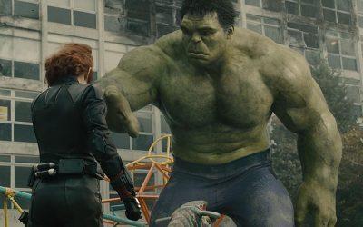 GUERRA INFINITA   Revelações angustiantes sobre o Hulk no próximo filme!