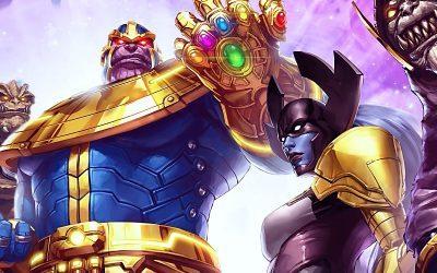 GUERRA INFINITA   Por que Thanos está invadindo a Terra só agora?