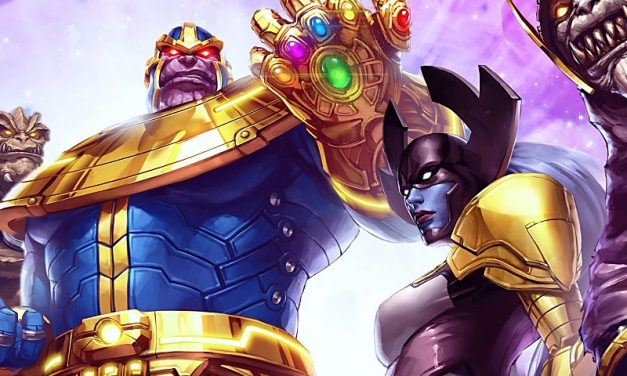 GUERRA INFINITA | Por que Thanos está invadindo a Terra só agora?