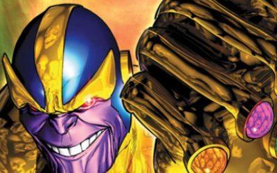 GUERRA INFINITA | Tudo o que você precisa saber sobre Thanos!