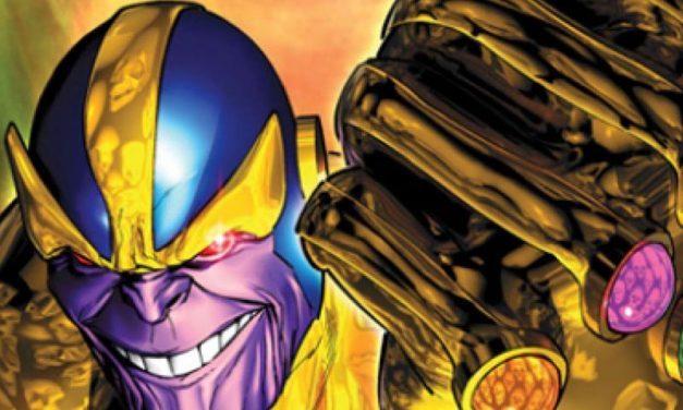 GUERRA INFINITA   Tudo o que você precisa saber sobre Thanos!
