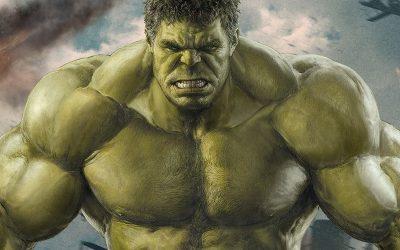 GUERRA INFINITA   O Hulk vai ser uma arma poderosa contra o Thanos?