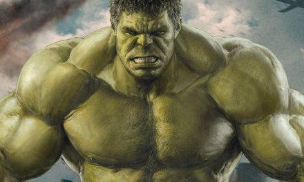 GUERRA INFINITA | O Hulk vai ser uma arma poderosa contra o Thanos?