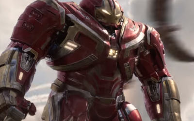 GUERRA INFINITA | Perguntas não respondidas no último trailer de Vingadores!