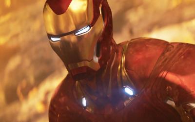 GUERRA INFINITA | Colecionável da Hot Toys detalha o novo uniforme do Homem de Ferro!