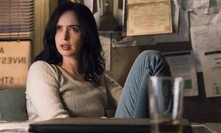 JESSICA JONES | 4 Lições feministas reforçadas na segunda temporada!