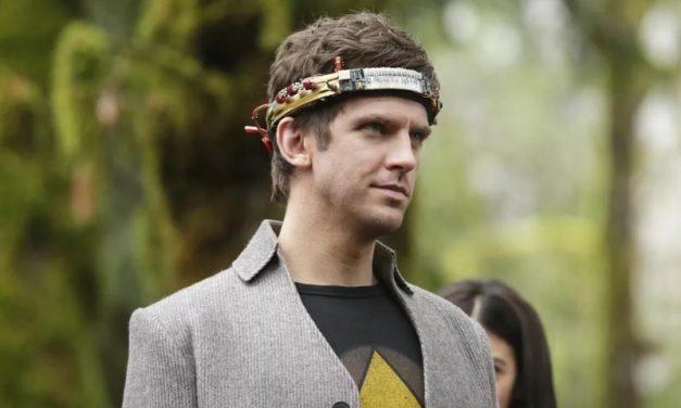 LEGION | Qual será o destino de David Haller na segunda temporada?