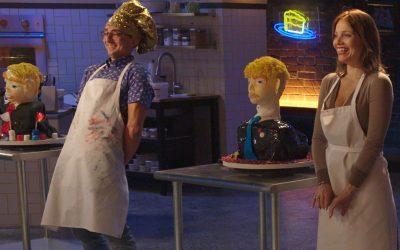 MANDOU BEM | Reality culinário na Netflix é o pior melhor programa!