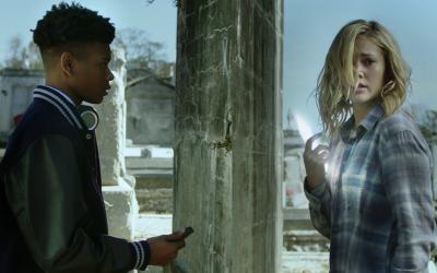 MANTO E ADAGA | As diferenças dos protagonistas no teaser da série da Marvel!