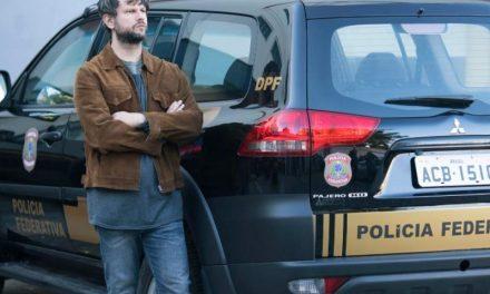 O MECANISMO | Netflix instalou contador de corrupção em Brasília!