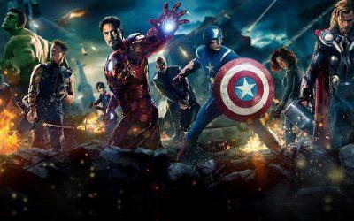 GUERRA INFINITA   Qual a ordem dos filmes da Marvel nos cinemas?