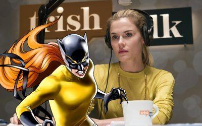 JESSICA JONES | Conheça Trish Walker e seus poderes como Felina!