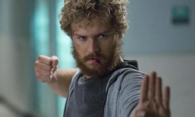 PUNHO DE FERRO | Novidades sobre a segunda temporada na Netflix!